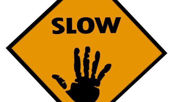 Slowhand Logo