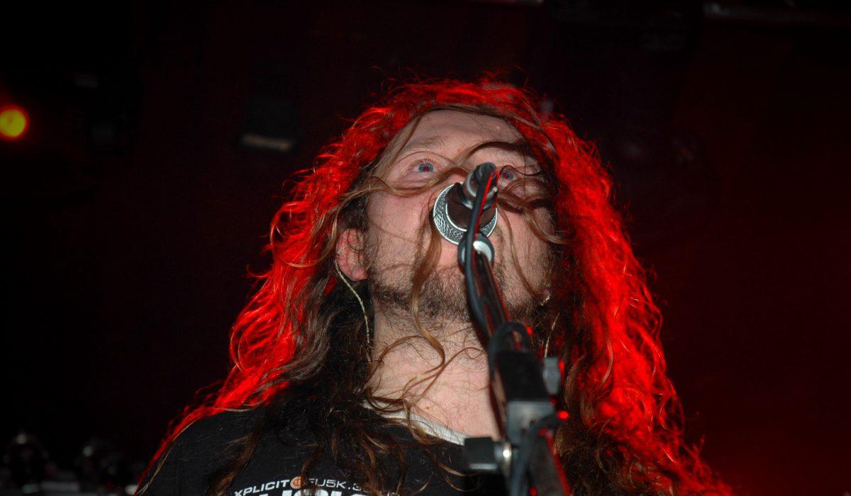 Stefan Müller long haired