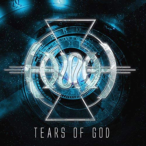 Tears of God Cover